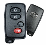 2016 Toyota Venza Smart Remote Key Fob w/ liftgate