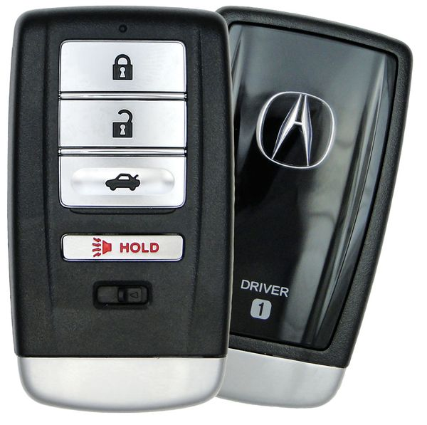 2017 Acura RLX smart prox entry remote fob 72147-TZ3-A01 72147TZ3A01