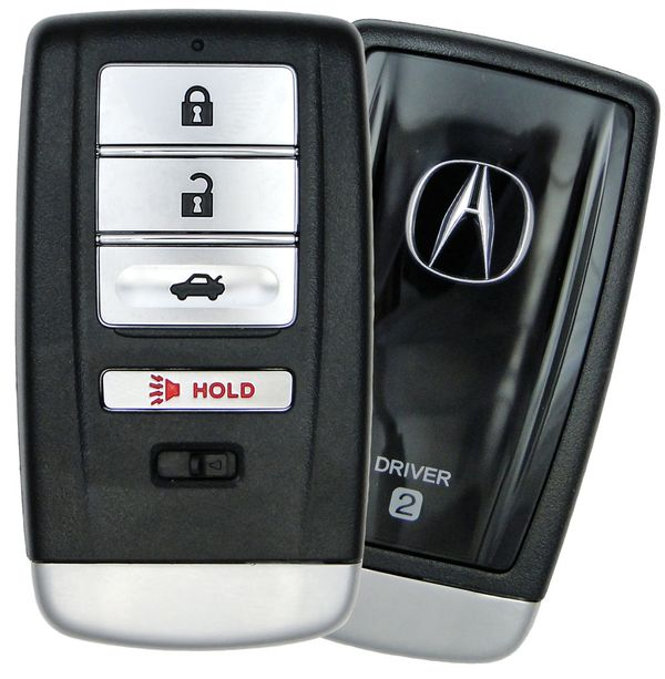 2017 Acura TLX keyless entry remote fob 72147-TZ3-A11 72147TZ3A11