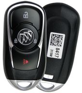 2017 Buick Encore Smart Keyless Remote  - refurbished