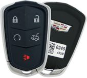 2017 Cadillac CT6 Smart Proxy Keyless Entry Remote