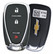 2017 Chevrolet Spark Smart Keyless Entry Remote Key Fob