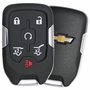 2017 Chevrolet Suburban Smart / Proxy Keyless Remote Key'