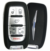 2017 Chrysler Pacifica Smart Keyless Remote Key