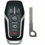 2015 Ford Fusion Smart Keyless Entry Remote w/ Remote Start'
