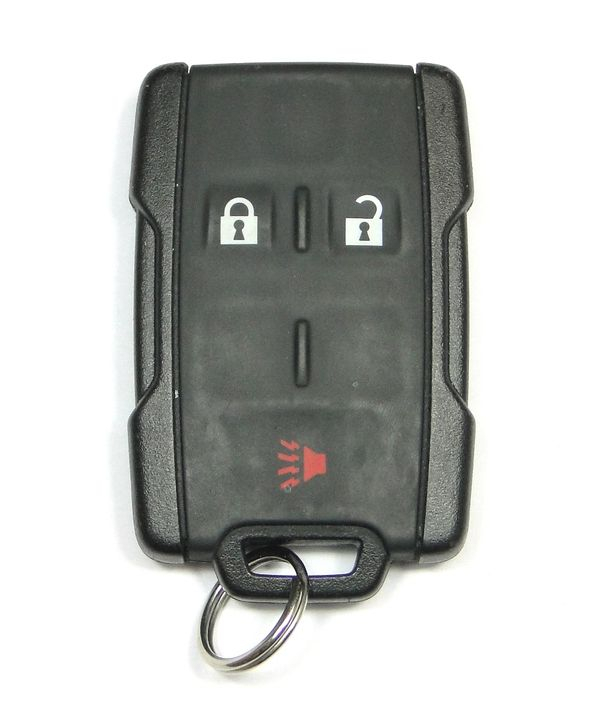 2017 GMC Canyon Keyless Entry Remote