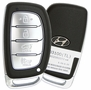 2017 Hyundai Tucson Smart Keyless Entry Remote'