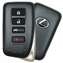 2017 Lexus NX300 NX300h Smart Keyless Entry Remote