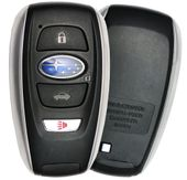 2017 Subaru Legacy Smart Keyless Entry Remote