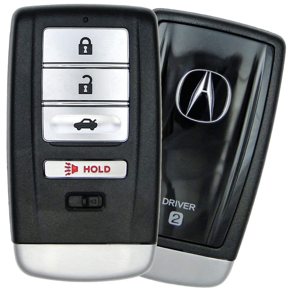 2018 Acura TLX Smart Keyless Entry Remote Key Fob Driver 2