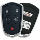 2018 Cadillac ATS Keyless Entry Remote
