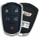 2018 Cadillac CT6 Smart Proxy Keyless Entry Remote
