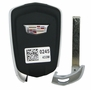 2017 Cadillac CT6 Smart Proxy Keyless Entry Remote'