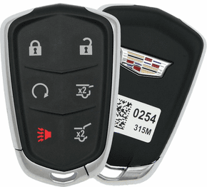 2018 Cadillac Escalade Smart Keyless Entry Remote