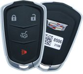 2018 Cadillac XTS Keyless Entry Remote