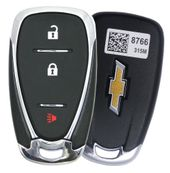 2018 Chevrolet Equinox Smart Keyless Entry Remote Key Fob