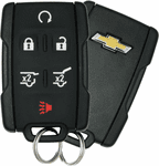 2018 Chevrolet Suburban Keyless Entry Remote