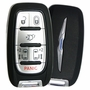 2018 Chrysler Pacifica Smart Keyless Remote Key'