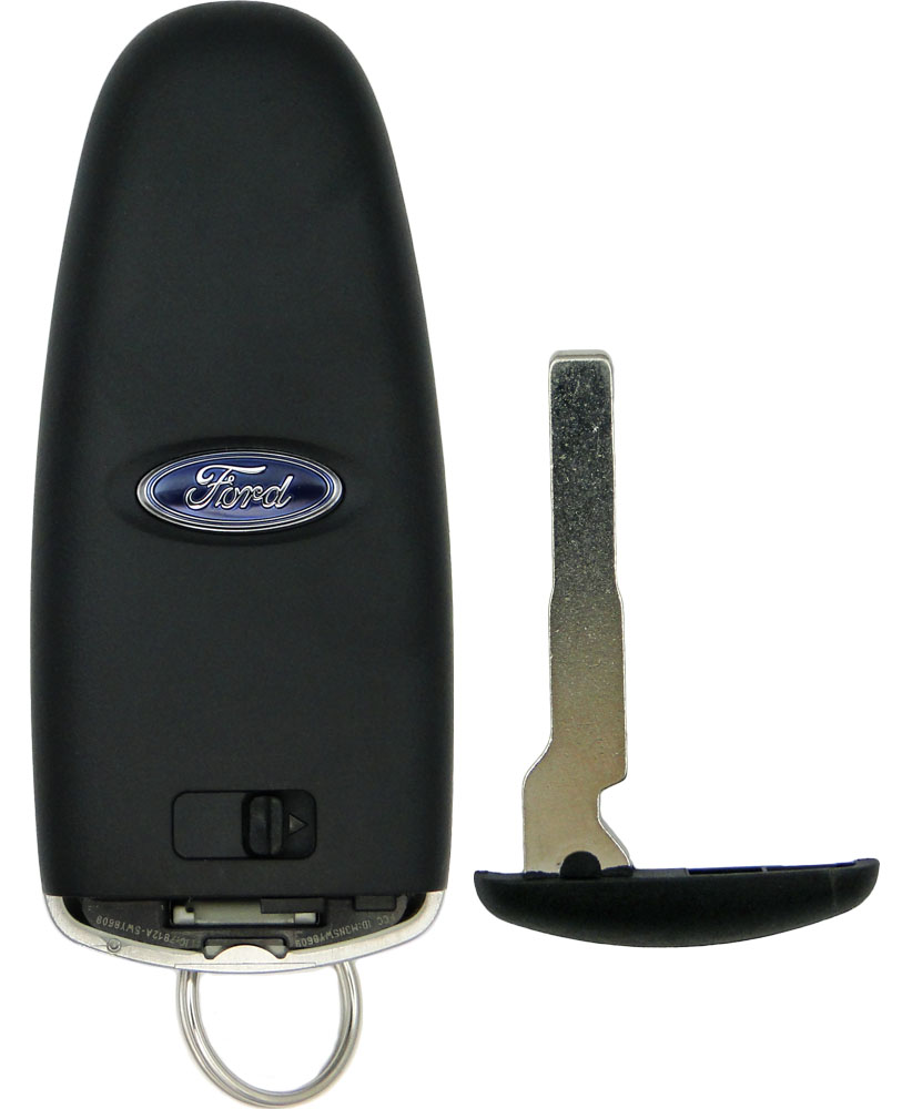 2013 Ford Escape Key Remote Keyless Entry Smart key w ...