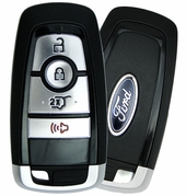 2018 Ford Expedition Smart Remote / key