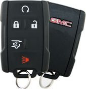 2018 GMC Yukon Keyless Entry Remote
