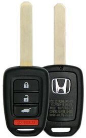 2018 Honda Civic 5 door Keyless Entry Remote Key