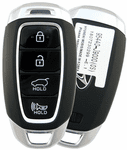 2018 Hyundai Kona Smart Entry Remote Key