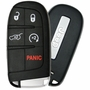2018 Jeep Grand Cherokee Remote Key w/Power Liftgate Remote Start'