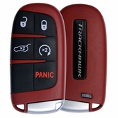 2018 Jeep Grand Cherokee Trackhawk Keyless Entry Remote