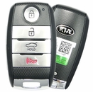2018 Kia Forte Smart Proxy Keyless Entry Remote Key