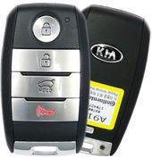 2018 Kia Sedona Smart Proxy Keyless Remote Key w/Power Hatch