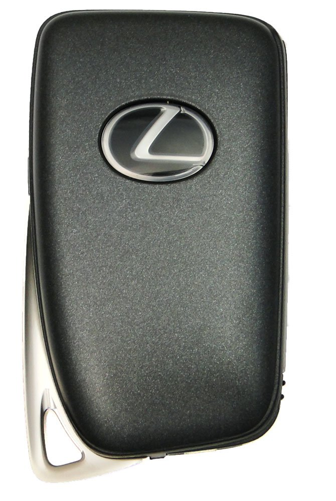 lexus rx350 key fob battery replacement
