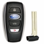 2017 Subaru Legacy Smart Keyless Entry Remote'