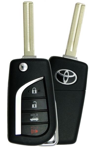 Used Toyota Corolla For Sale >> 2018 Toyota Camry Remote Keyless Entry Key fob Transmitter ...