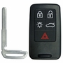 2008 Volvo XC70 Remote Slot Key'