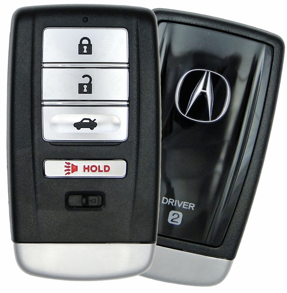 2019 Acura ILX Smart Keyless Entry Remote Key Fob Driver 2