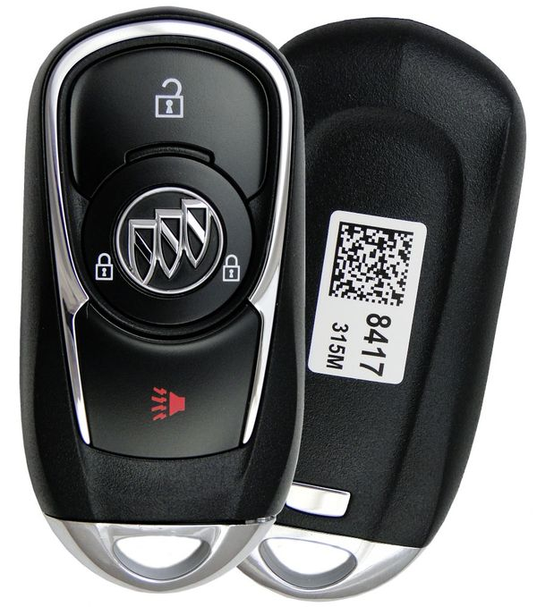 2019 Buick Encore remote key GM 13508417