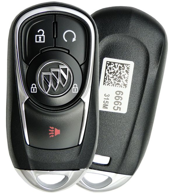 2019 Buick Encore remote key GM 13506665