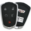 2019 Cadillac XT4 Smart Keyless Entry Remote