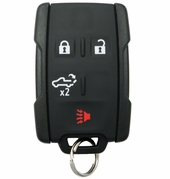 2019 Chevrolet Silverado Keyless Entry Remote w/ Power Tailgate