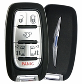 2019 Chrysler Pacifica Smart Keyless Remote Key