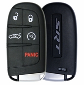 2019 Dodge Charger SRT Limited Power Keyless Entry Remote