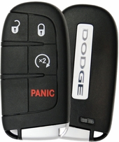 2019 Dodge Journey Keyless Remote Key w/ Engine Start