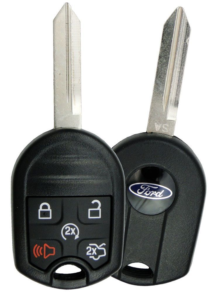 ford taurus key remote keyless entry key fob engine starter   daz