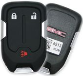 2019 GMC Acadia Smart Keyless Entry Remote - Refurbished