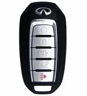 2019 Infiniti QX60 Keyless Smart Remote Key w/ Engine Start