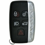 2019 Jaguar F-Pace Smart Proxy Keyless Entry Remote'