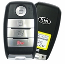2019 Kia Sedona Smart Proxy Keyless Remote Key w/Power Hatch