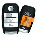 2019 Kia Sorento Smart Keyless Entry Remote Key