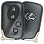 2019 Lexus GX460 Keyless Smart Remote Key fob 89904-60590 8990460590'